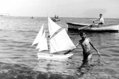 sergio spina al mare